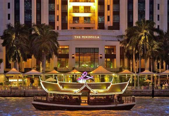 Peninsula-Bangkok-Hotel